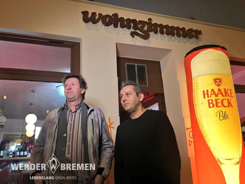 Sv Werder Bremen On Twitter Das Wohnzimmer Im Bremer Viertel Ist
