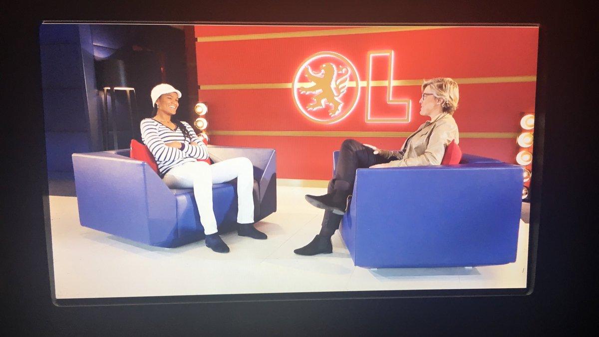 Wendy renard interview - Wendie Renard On Twitter Merci Cecilelocatelli Romballand Et L Quipe Technique Pour Ce Beau Moment Au Parcol Eurosport_fr Eurosport
