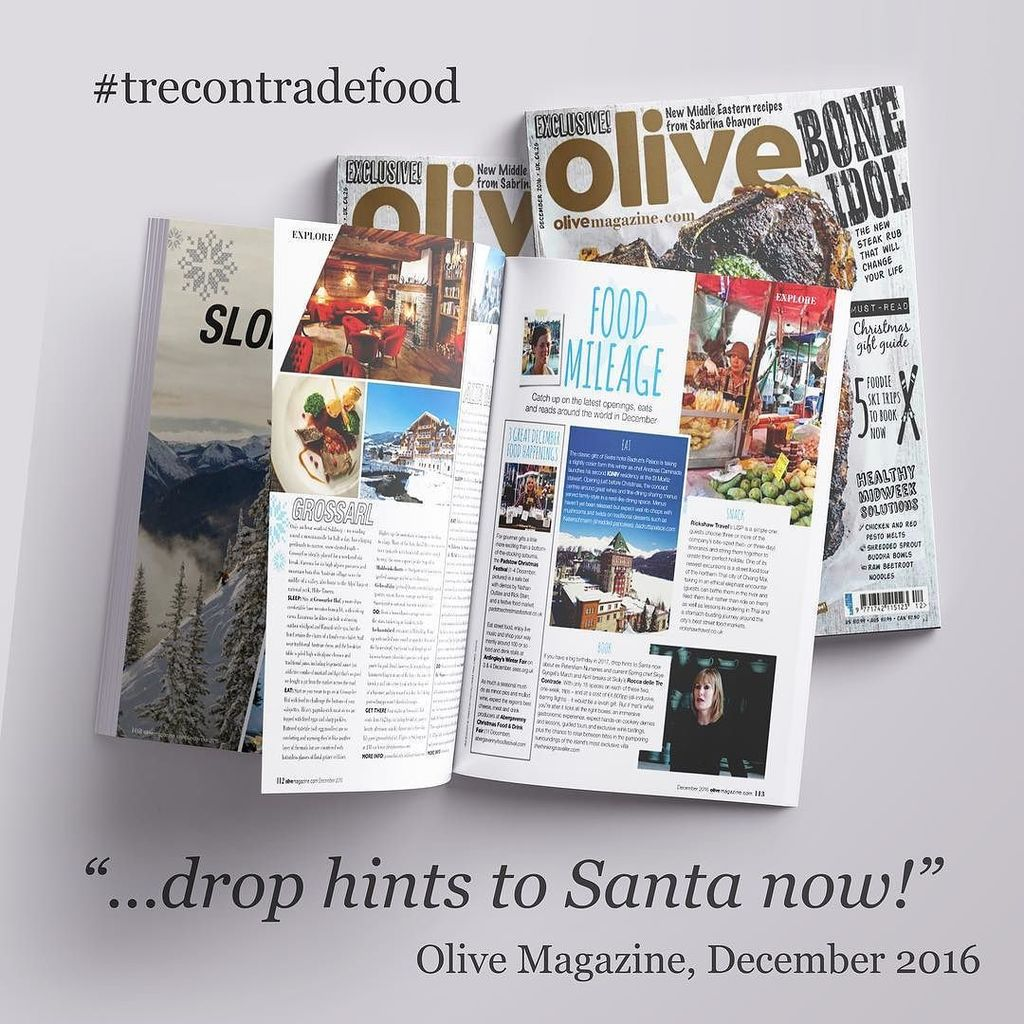Follow us on https://t.co/knqBAAkOJs #trecontrade #trecontradefood #wanderlust #hideawayvilla #thinksicily #thinkv…