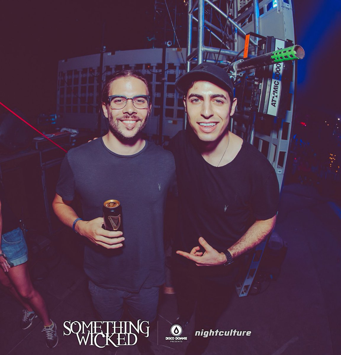Who here is getting ready for that Seven Lions x Jason Ross collab?