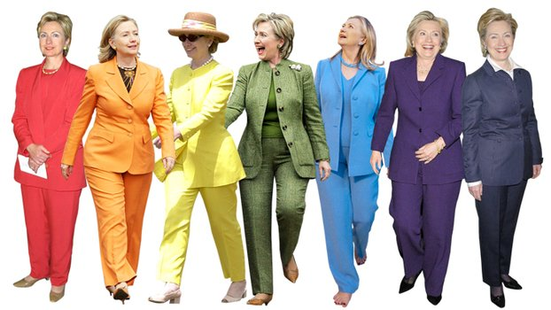 Women were not allowed to wear trousers on the U.S. Senate floor until 1993. #pantsuitnation #imwithher https://t.co/YROhixtYx8