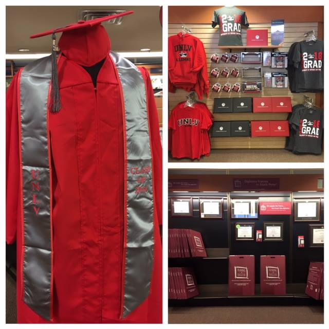 Unlvbookstore On Twitter Graduates Tomorrow 10 4 All Things Graduation Gown Packages Rings Announcements Photographer Frames All At The Bookstore Https T Co 4mxcqfwdkd You can pick up your cap and gown from the university bookstore starting the monday before graduation, or when you. graduates tomorrow