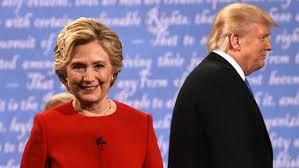 """La compañía británica Ladbrokes anticipó más apuestas sobre Hillary-Trump que las que se realizaorn en torno a la votación del """"Brexit"""". https://t.co/G2VNfpjXUI"""