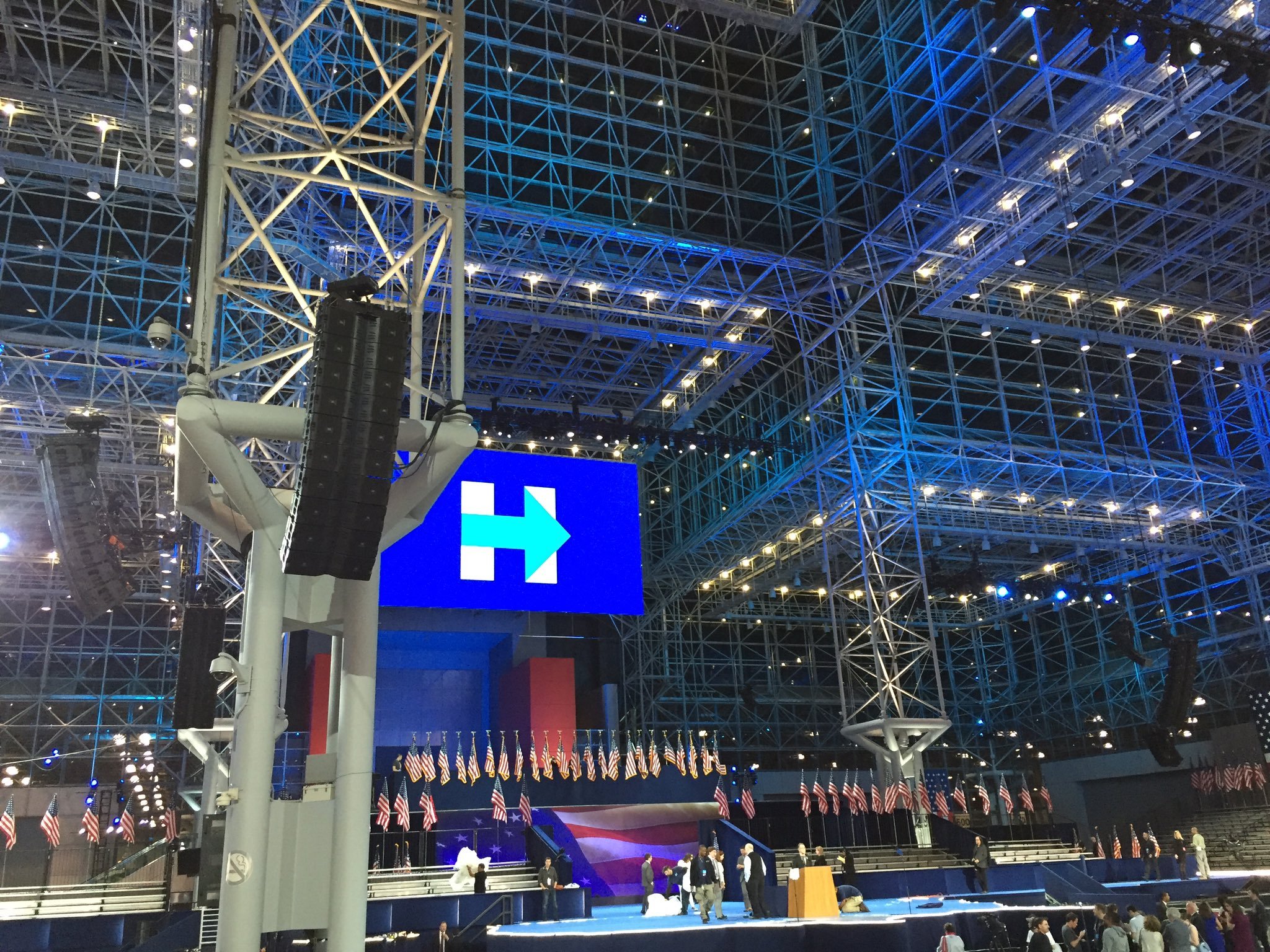 Breaking News On Jacob K Javits Convention Center New York NY - Nyc map javits center