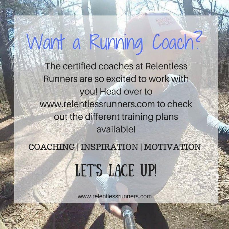 Relentless Runners on Twitter: \
