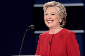"""""""No esperen, vote ya"""", pide Hillary Clinton en las horas finales de la elección https://t.co/fUHoFh46hJ"""