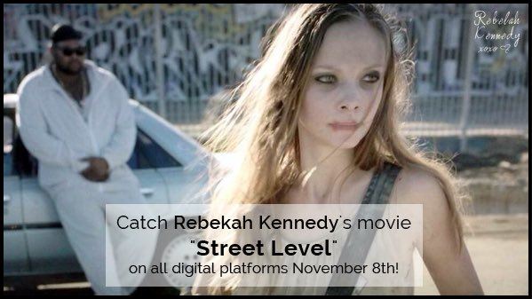 rebekah kennedy facebook