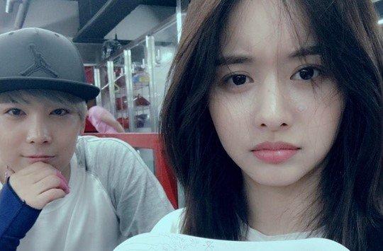 ft eiland Seung Hyun dating Cox Internet hook up