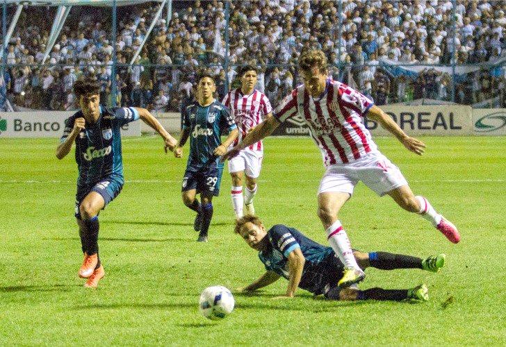 #Superliga | Unión quiere recuperarse ante el copero Atlético Tucumán