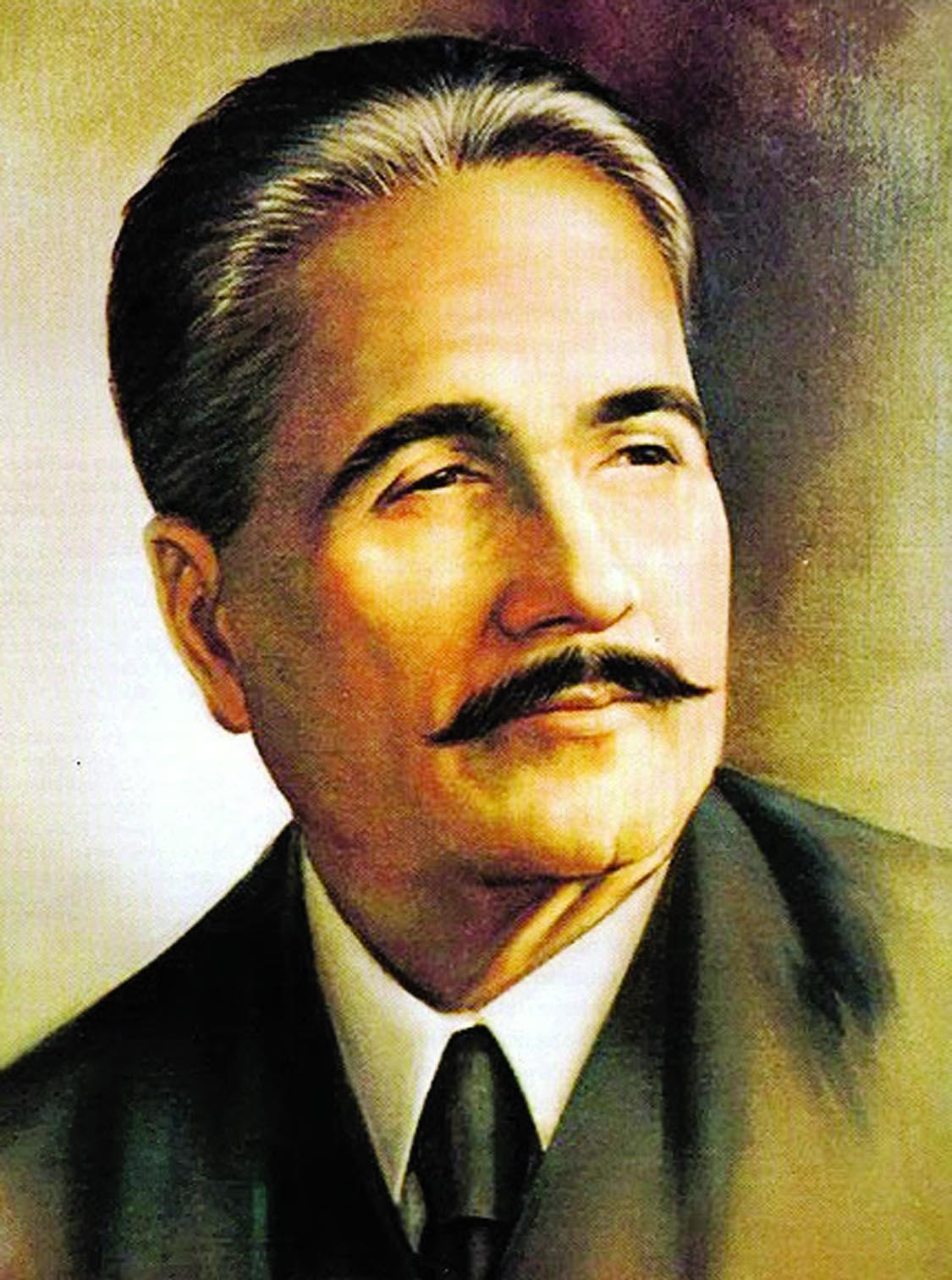 allama mohammad iqbal was born on Muhammad iqbal (urdu: محمد اِقبال    ) (november 9, 1877 – april 21, 1938),  widely known as allama iqbal, was a poet, philosopher and politician,  iqbal  was born on 9 november 1877 in an ethnic kashmiri family in gujrat within the  punjab.
