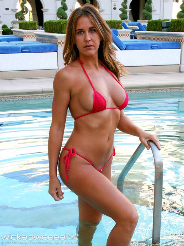 Wicked Weasel Contest
