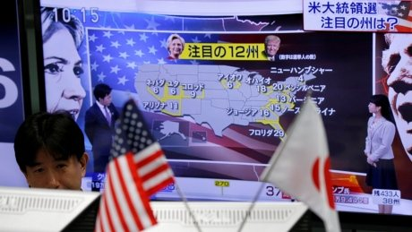 Nail-biter sees U.S. dollar dip on Asian markets, stock futures tumble https://t.co/FEiss8ogjs https://t.co/BwSTUPhCKd