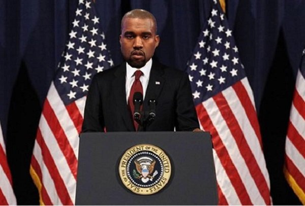 Year 2020 Kayne West is the president of the USA https://t.co/4YHWFlQsEZ