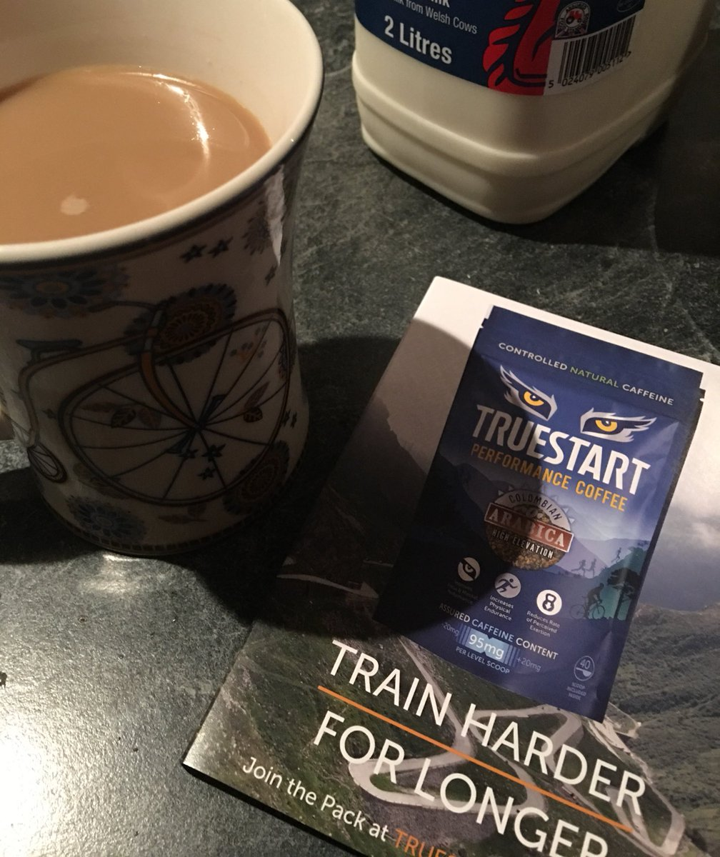 RT @helen4lice: Perfect drink to start on a not so perfect morning @TrueStartCoffee @Cycle_Specific #lovecoffee https://t.co/3lQc8Ndzv5