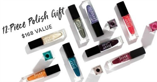 Gift Set Valued at $168 ... - BeautyBox Cosmetics Makeup SkinCare Deals