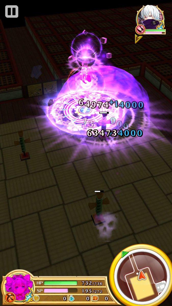 【白猫】神気ダグラス2カティアのステータス&スキル性能情報!S2追尾弾が操作可能&高火力に、撃破時HPSP回復でスキル撃ち放題!【プロジェクト】