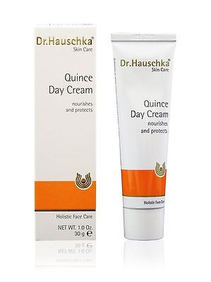 Face Moisturizer Dr. Hauschka Quince Day Cream SkinCare Clearskin