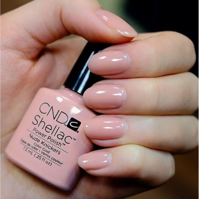 NOVEMBER OFFER -15% off Shellac. Available in a range of colours nails shellac beauty