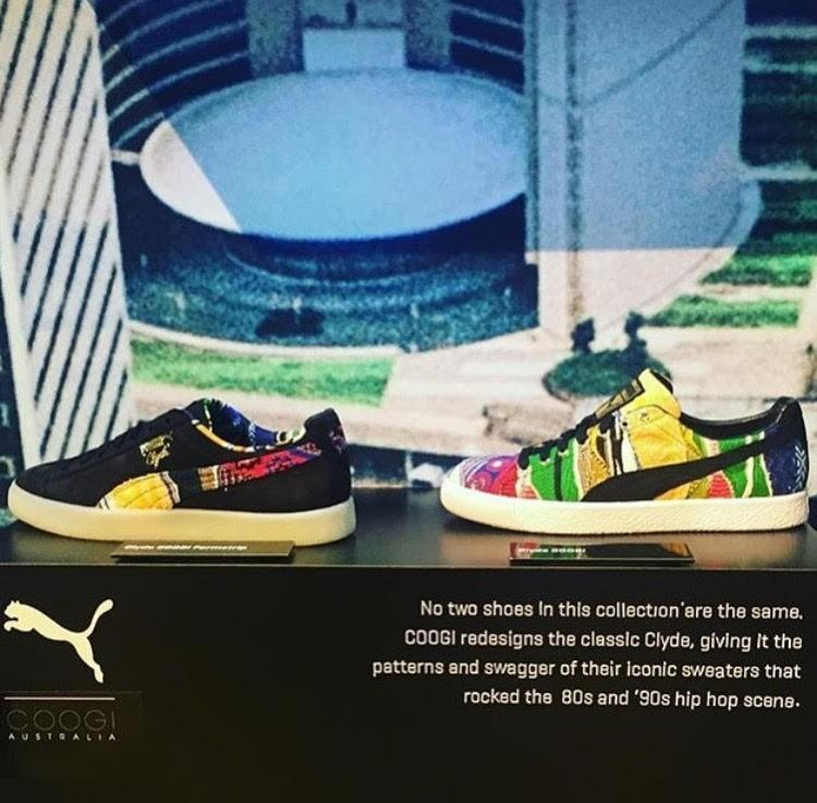 7e9e0311f484 the puma clyde is getting a retro limited edition upgrade from coogi