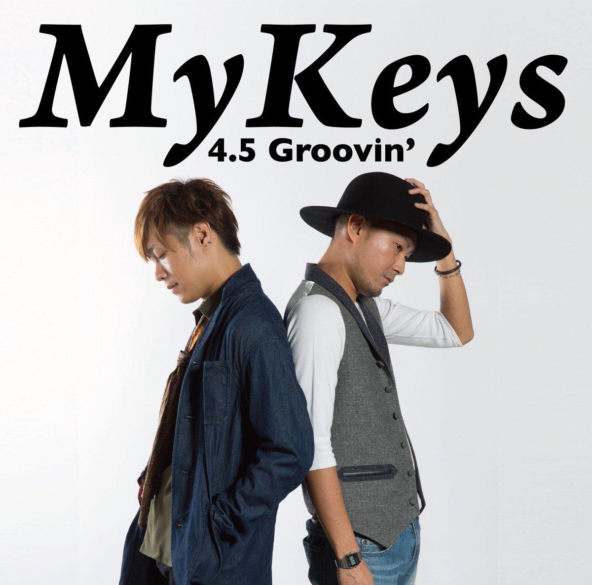 ケンタロウ マエダケンタロウ(MyKeys) followed