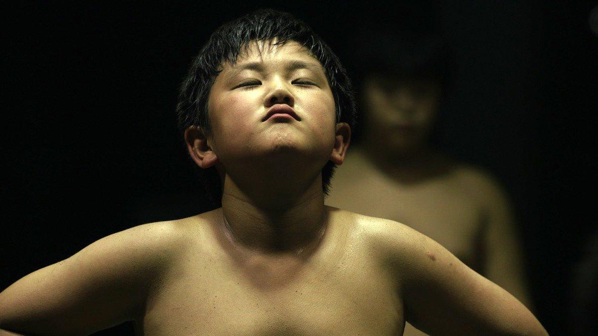 RT @Citazine #Cinema Graine de champion, docu attachant qui scrute les joies et les affres de la compétition sportive à travers des yeux d'enfants.