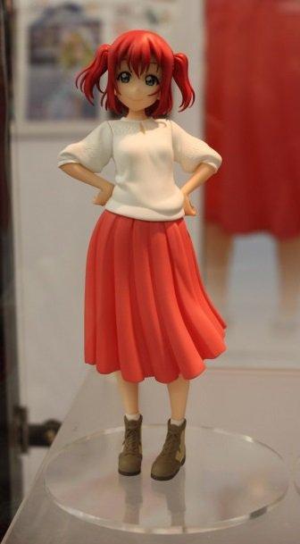SQ Figure Kurosawa Ruby Love Live Sunshine !