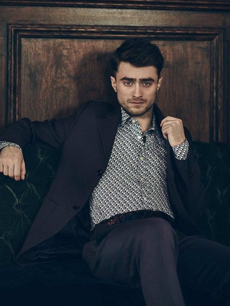 Daniel Radcliffe FR (@RadcliffeFrance) | Twitter Daniel Radcliffe