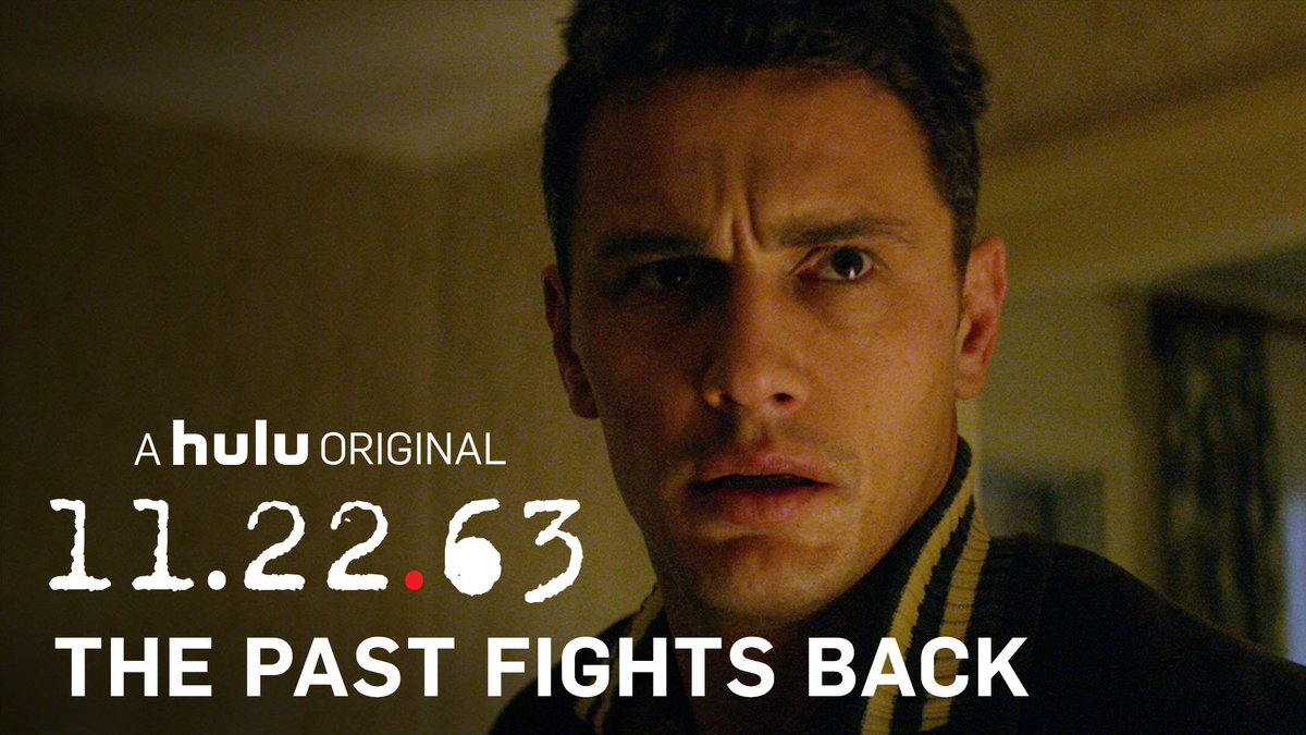 What's your favorite #112263onHulu moment? Relive the danger. https://t.co/SyPEik8Rw3 https://t.co/S0ZMI5PRNQ