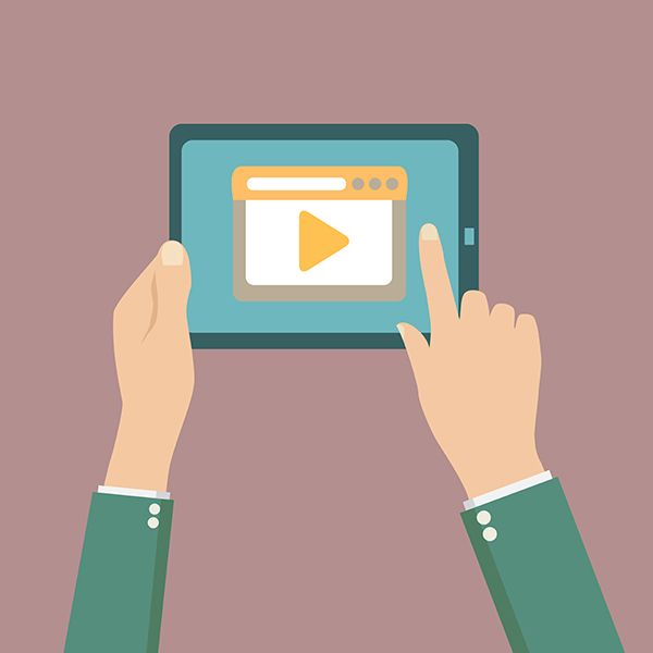 Give Your Invitations A Personal Touch with Video