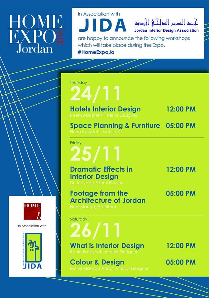 Haya Amer On Twitter Dont Miss All The Action At JIDAs IJordan FrontRow JIDA Tco HvfuZSKAjt