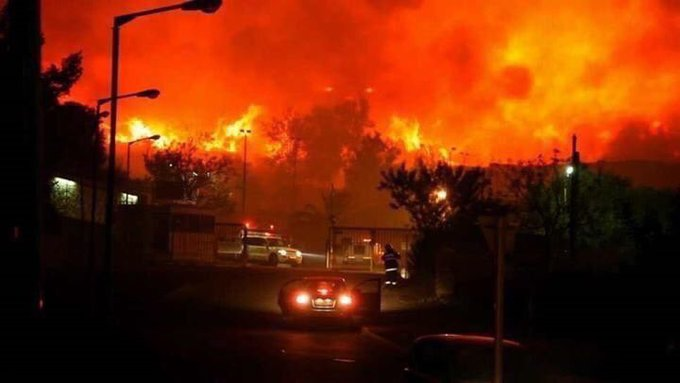 How As Israel Burns, Kuwait's Grand Mosque Imam, Other Arabians And Palestinians Celebrate