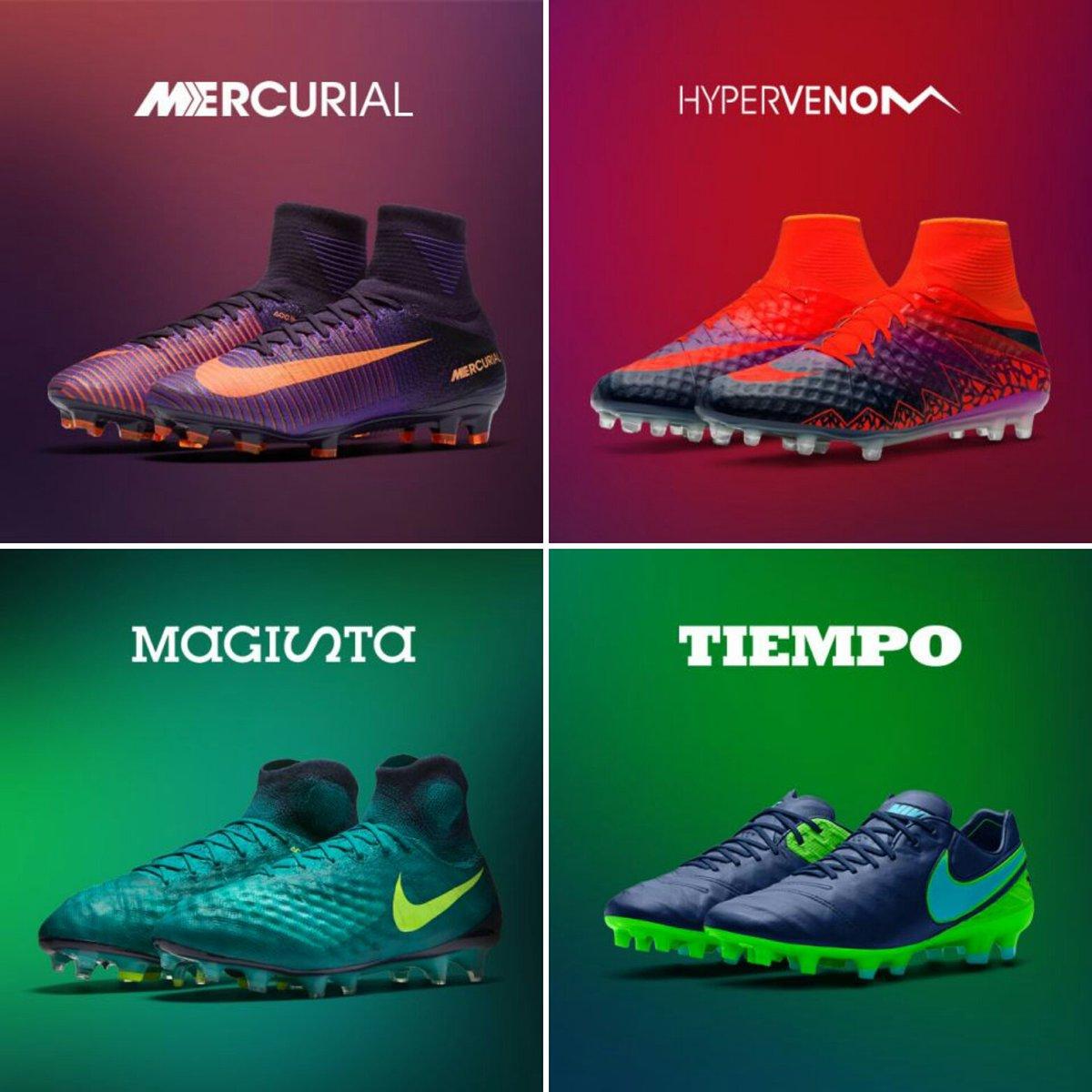 Romper Matón Hueso  Nike Football TR on Twitter: