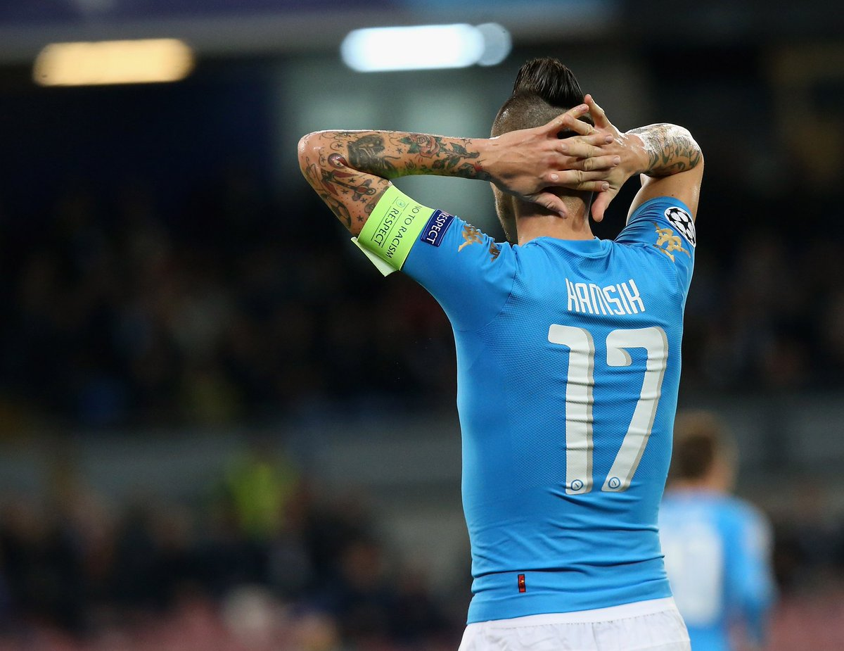 Video: Napoli vs Dynamo Kyiv