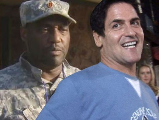 Mark Cuban Gifts Season Tickets & More to Army Vet That Had Free Meal Taken byChili's https://t.co/XR0cCxoNBx https://t.co/lYxGXiscl8