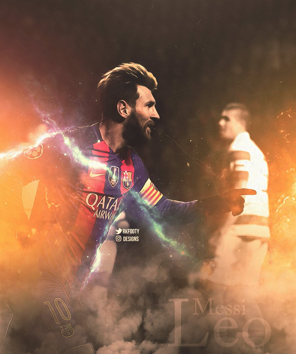 RK On Twitter Another Day At The Office Leo Messi Lockscreen RTs Appreciated