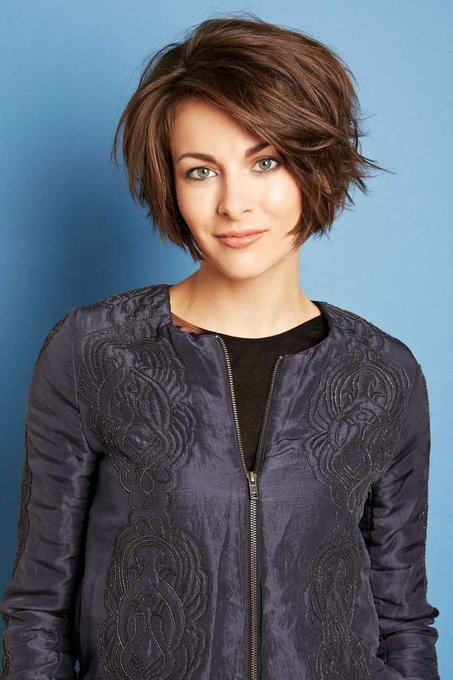 12 Cute Hairstyles for Short Hair