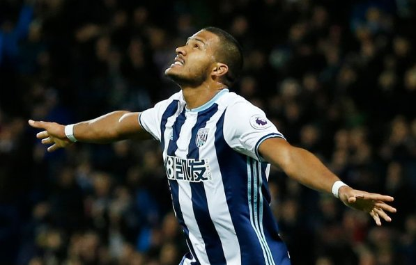 Video: West Bromwich Albion vs Burnley
