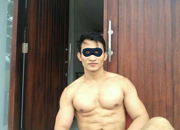 Gay indo