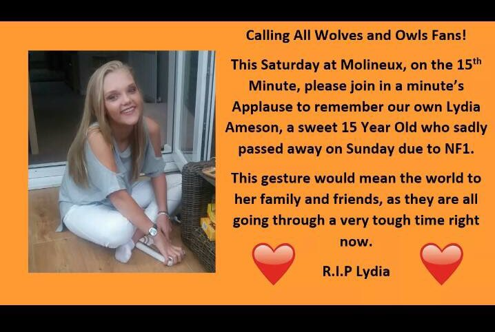 This is an old friends daughter. Please rt #wba #wwfc #swfc ❤️ https://t.co/I5JNu3Gp5G