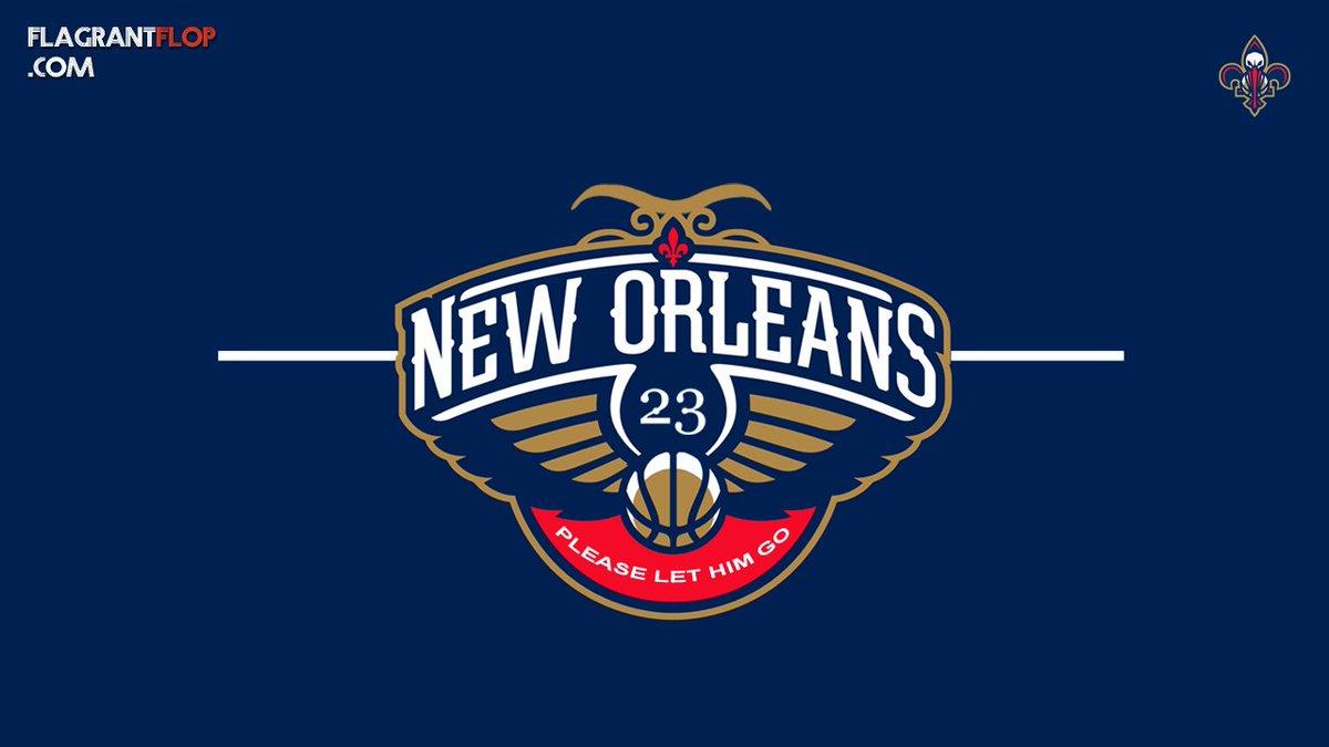 Flagrantflop On Twitter New Orleans Pelicans Alternate