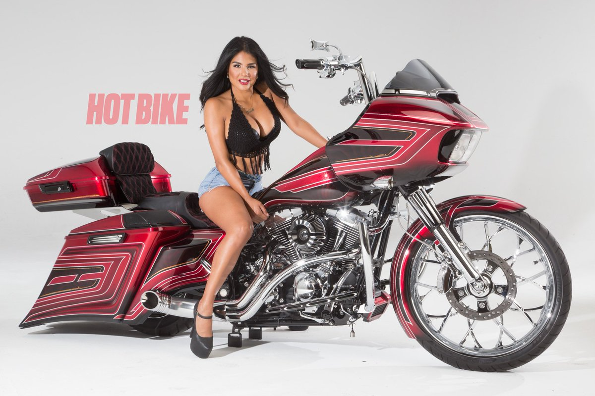 Hot Bike Magazine on Twitter: The 5th and Final