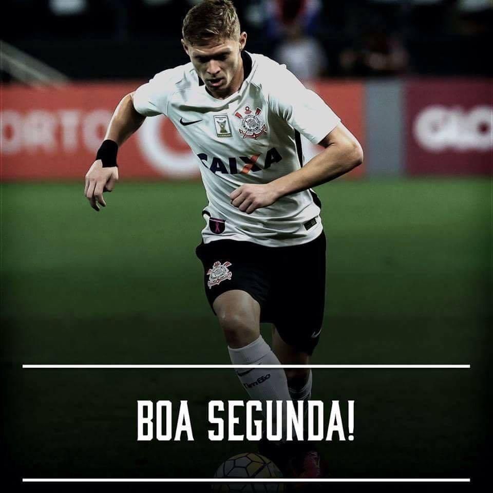 #BoaSegunda! Corinthians vence o Internacional por 1 a 0  na @A_Corinthians e segue na luta por uma vaga na Libertadores! #VaiCorinthians