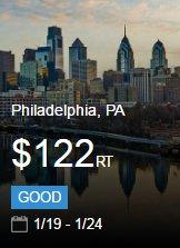 Deals to Philadelphia shop now https://t.co/JXYVIGnSxk #cheapflights https://t.co/KDhPXOpjwZ