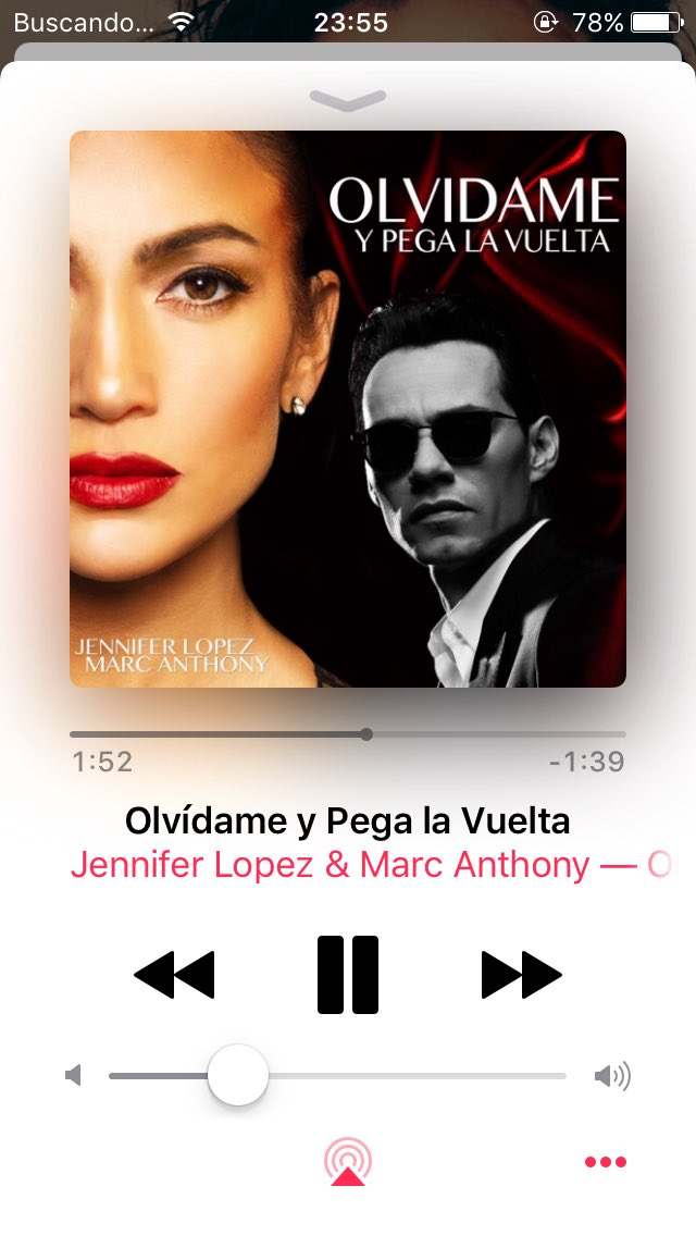 The best duet @JLo & @MarcAnthony