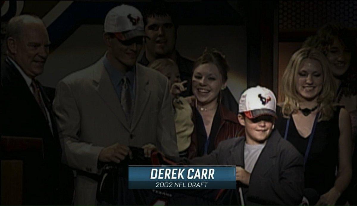 Derek caden