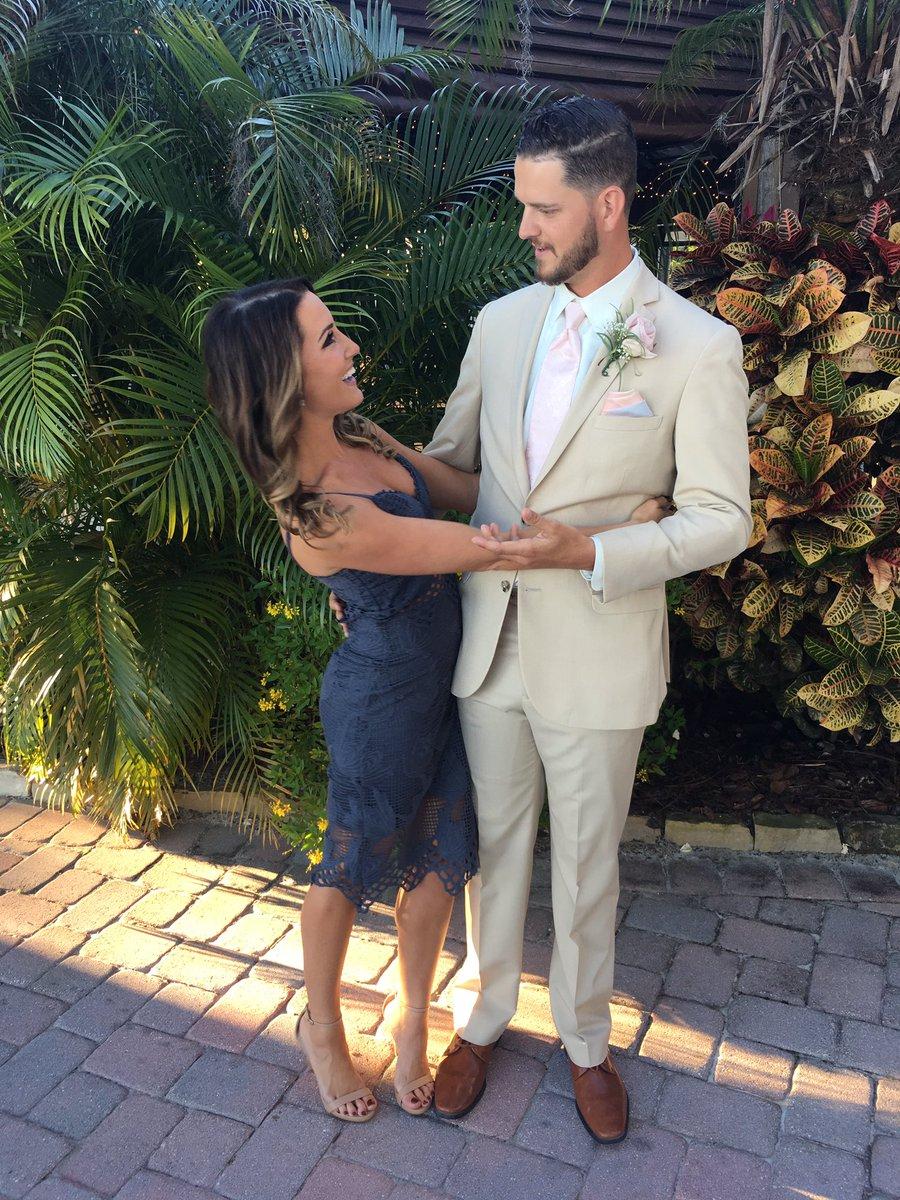 Justin nicolino wedding