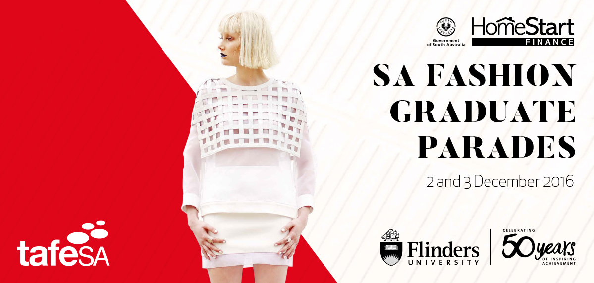 Flinders University On Twitter The Inaugural Flinders And Tafesa Bachelor Of Creative Arts Fashion Graduates Showcase With 40m Fashion Runway Https T Co Rl0ejyjgoi Https T Co R15gwzf9dz