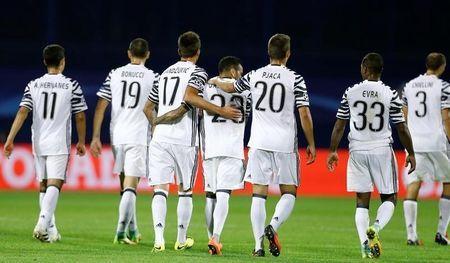 Juventus-Dinamo Zagabria in diretta tv? Ecco dove vedere la Juve in Champions