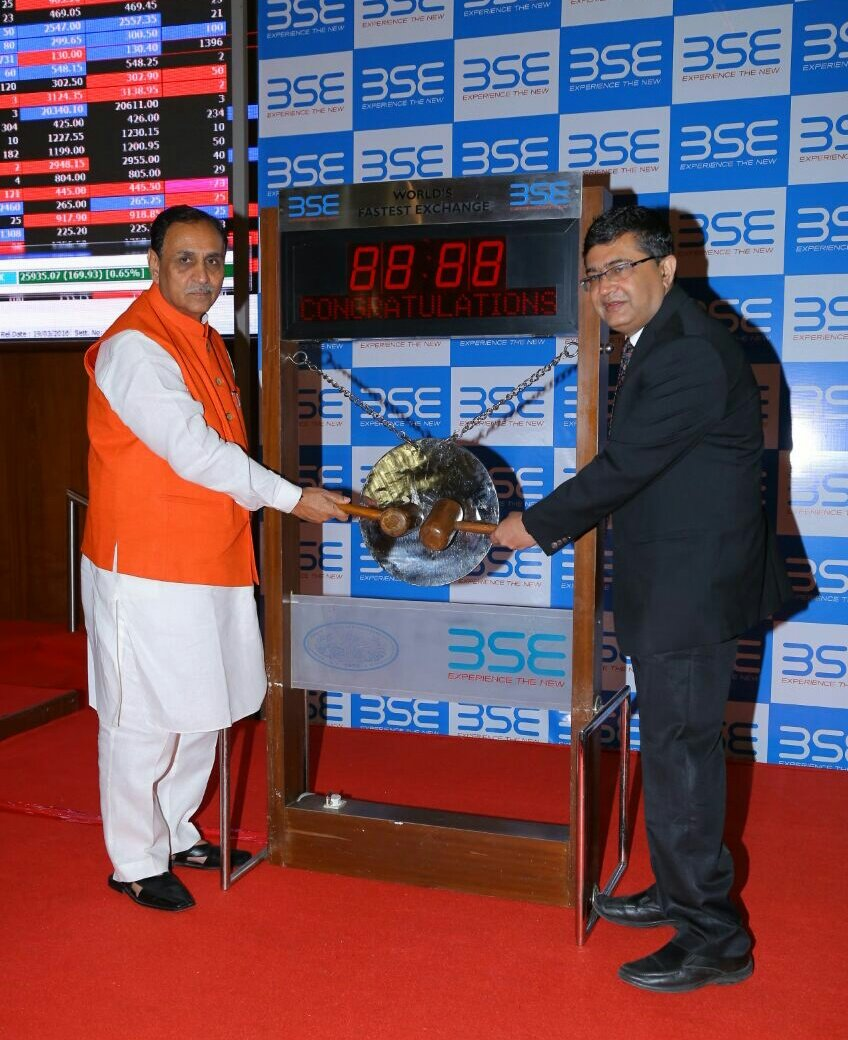 PM Narendra Modi to inaugurate International Trading Center of BSE in GIFT City on January 9