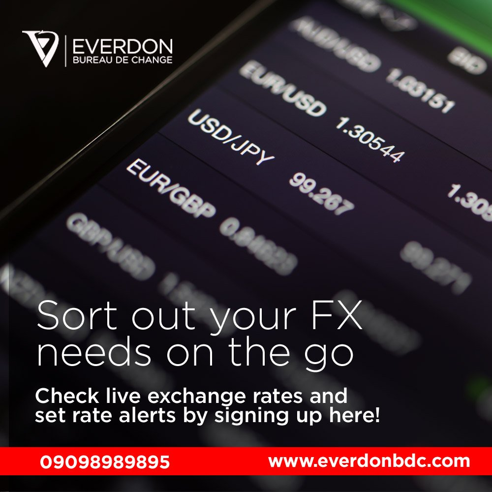 Forex charge